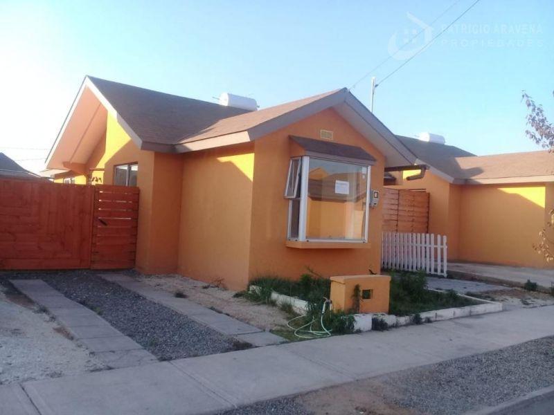 Magnifica casa en tranquilo sector
