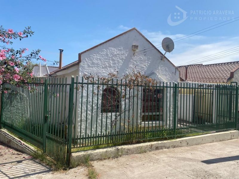 Atractivo Inmueble, sector Las Tinajas