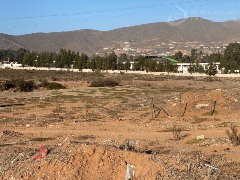 Oportunidad Terreno sector El Milagro