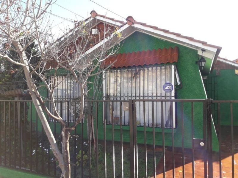Magnífica casa ampliada