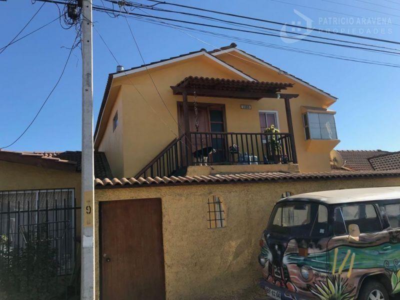 Magnífica Casa Barrio Universitario